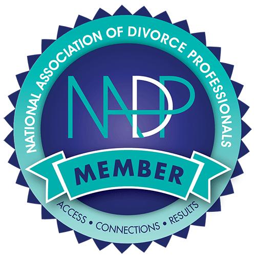 NADP Member Seal